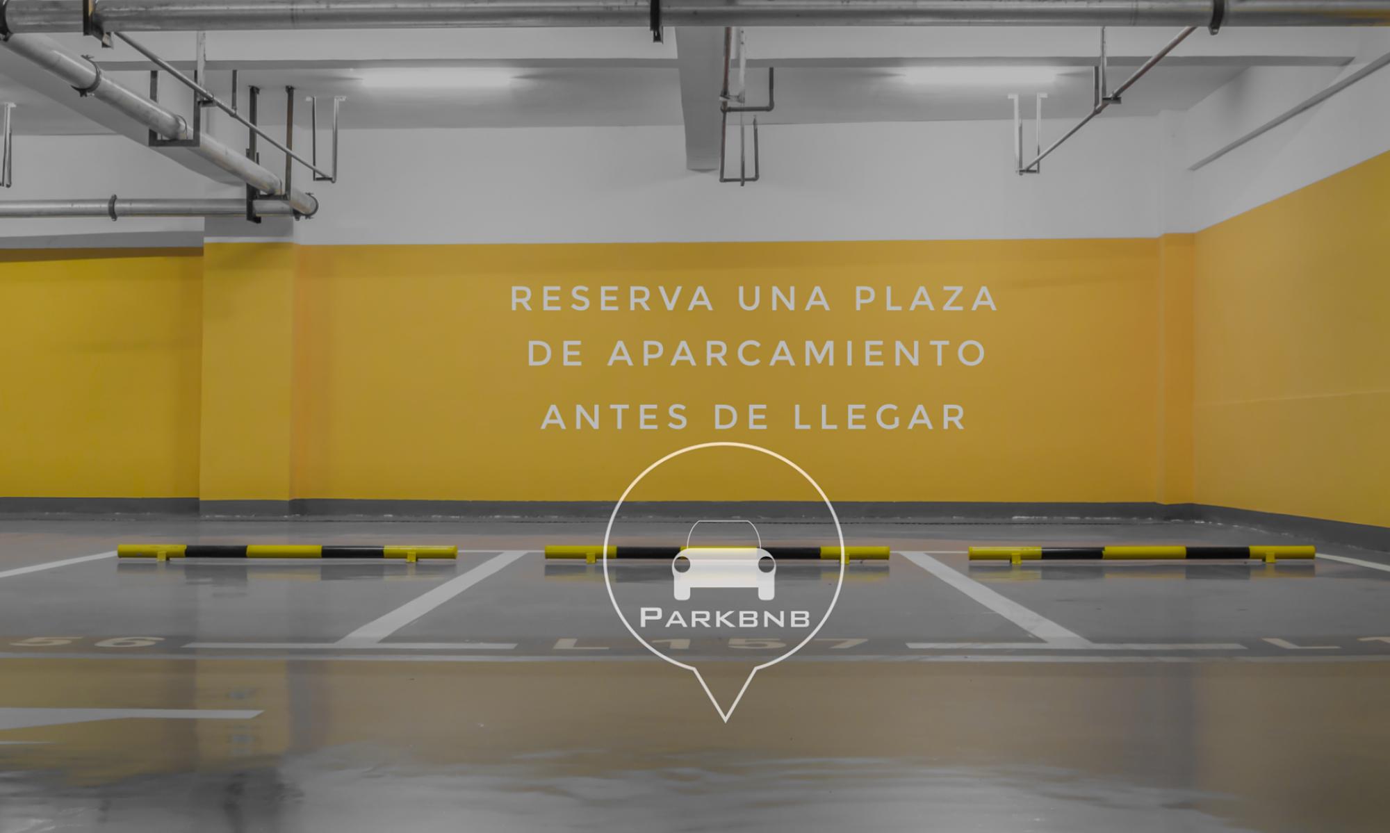 Parkbnb